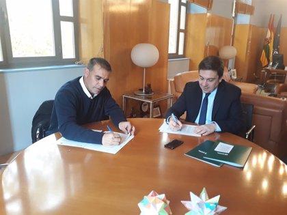 Ejecutivo regional invertirá 1 millón de euros en la construcción nuevo edificio de la E.I. Gloria Fuertes de Fuenmayor