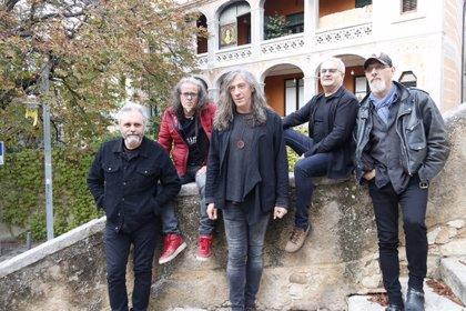 Sopa de Cabra commemora els 30 anys del llançament de la primera maqueta en un concert a La Mirona