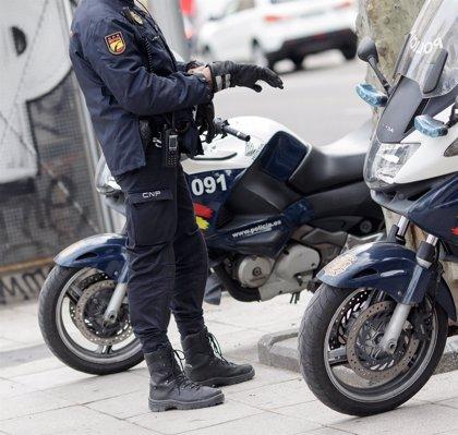 Los índices de criminalidad descienden un 1,1% en la provincia de Málaga en los nueve primeros meses de 2018