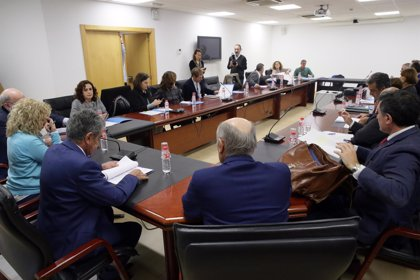 El proyecto de Presupuestos de Cantabria para 2019 ascenderá a 2.850 millones, un 4,47% más
