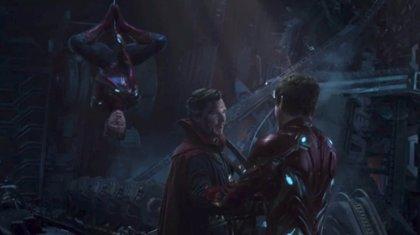 Arranca la cuenta atrás oficial para Vengadores 4 y Spider-Man: Lejos de Casa
