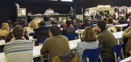 Los chefs Yolanda García, Diego Gallegos y Benito Gómez, confirmados en el programa gastronómico de H&T de Málaga
