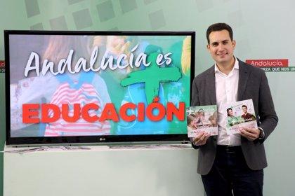 """PSOE se define como """"el único partido que garantiza una educación pública gratuita y de calidad"""""""