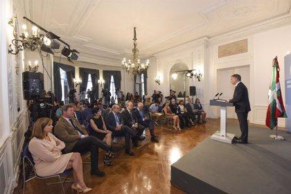 Gobierno Vasco conmemorará el Día de la Memoria en San Sebastián con un análisis crítico sobre la sociedad vasca