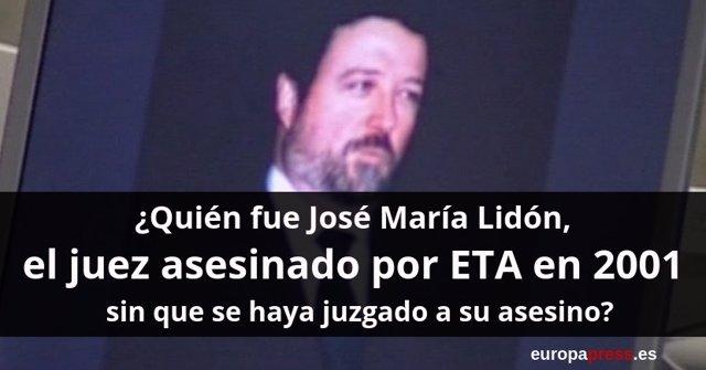 José María Lidón