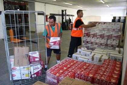 El Gran Recapte de Tarragona només rep un 20% de voluntaris necessaris