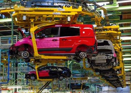 El ERTE en Ford Almussafes, que contempla paros hasta enero, comienza a aplicarse este viernes