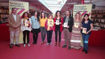 Palma acogerá la Setmana del Llibre en Català a partir de este viernes