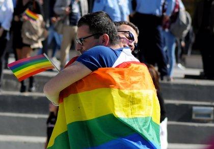 México avanza en el reconocimiento de los derechos de los homosexuales