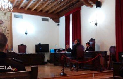 El jurado considera culpable al acusado del asesinato de su pareja en Seseña en 2017