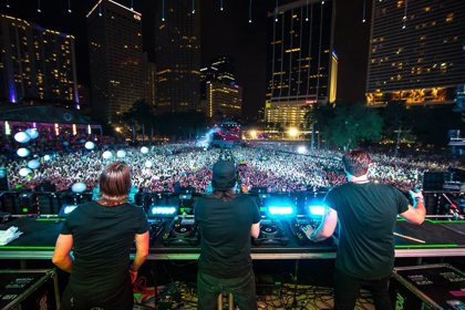 Swedish House Mafia siguen anunciando más actuaciones para su regreso en 2019