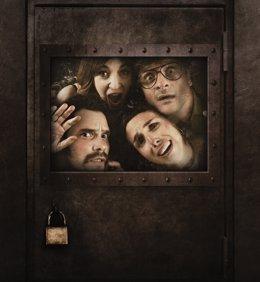 """El Teatre Goya acollirà la """"comèdia de terror"""" 'Escape Room'"""