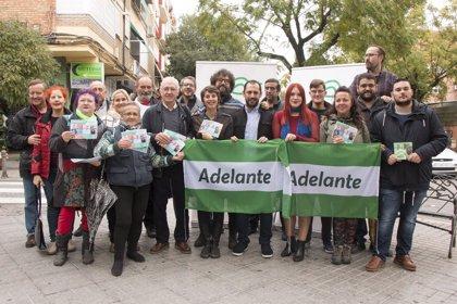 Adelante Andalucía reivindica la banca pública ante la decisión del Supremo sobre las hipotecas