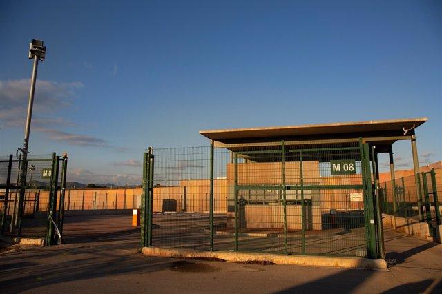 Cárcel de Lledoners (Archivo)
