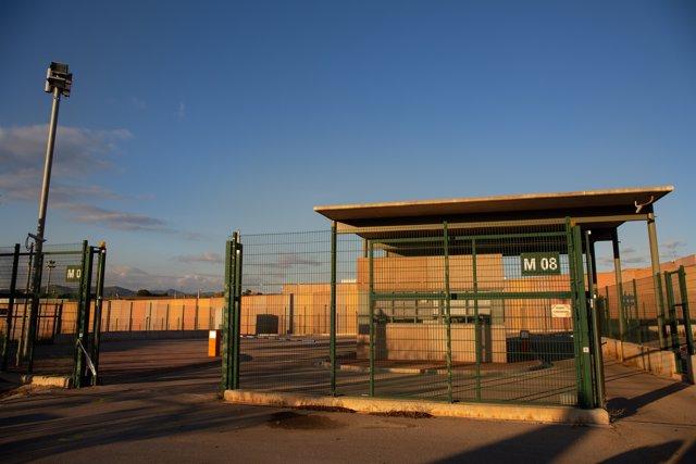 Presó de Lledoners (Arxiu)