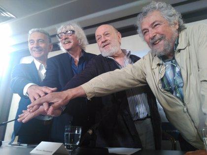 Ara Malikian i Les Luthiers actuaran el 2019 al Teatre-Auditori de Sant Cugat (Barcelona)