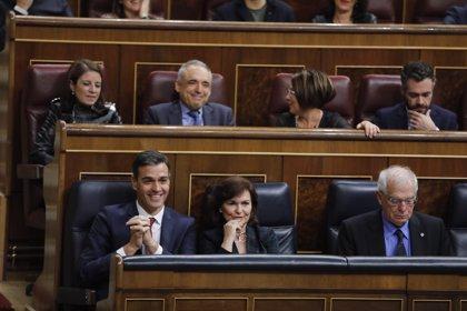 El Govern espanyol ja no assegura la presentació dels Pressupostos a primers de desembre