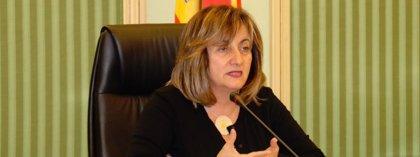 El presupuesto de Participación y Memoria Democrática para 2019 aumentará un 31,4%, hasta los 1,3 millones de euros