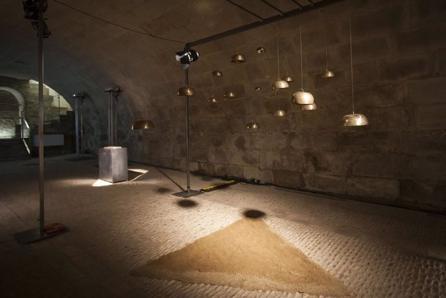 Exposición La RIoja y los 5 sentidos