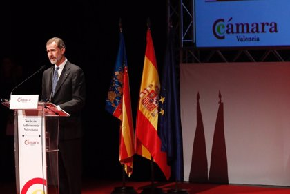 El PDeCAT lleva al Congreso la reprobación de Felipe VI y la abolición de la Monarquía