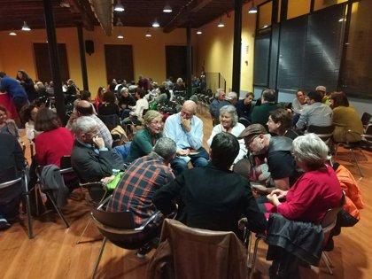 MÉS per Palma celebra el acto de presentación de los candidatos a primarias