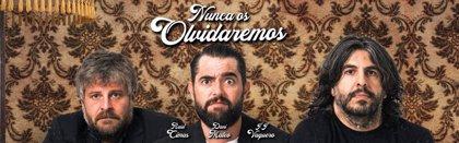 Administraciones valencianas se vuelcan con Dani Mateo y le ofrecen espacios para acoger el espectáculo cancelado