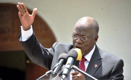 Liberadas en Tanzania dos altos cargos del CPJ detenidas el miércoles en Dar es Salaam