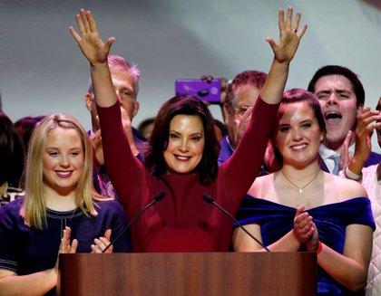 """ONU Mujeres aplaude los """"éxitos"""" de las mujeres en las 'midterm' en EEUU, con récord de electas como congresistas"""