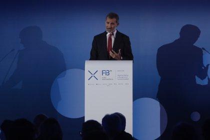 El Rey de España subraya la influencia de la Constitución española en la democratización de países iberoamericanos