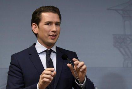 Austria acusa a un coronel retirado de espiar durante décadas para Rusia