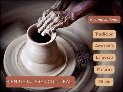 Tierras de Cerámica participa en el IX Coloquio Internacional sobre Patrimonio Inmaterial en Pachuca (México)