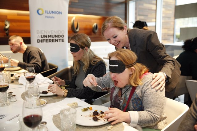 Ilunion Hotels se une a Madrid Hotel Week