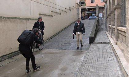 El fiscal Subirán niega un encargo expreso al excomisario Cerdà para reunirse con 'El Ico'