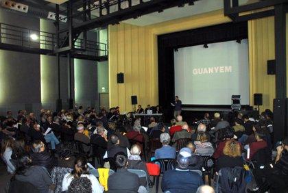El Moviment d'Esquerres (MES) donarà suport a Guanyem Girona a les properes eleccions municipals