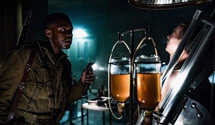 """Jovan Adepo, protagonista de Overlord: """"Hacer lo correcto no siempre concuerda con tus objetivos"""""""