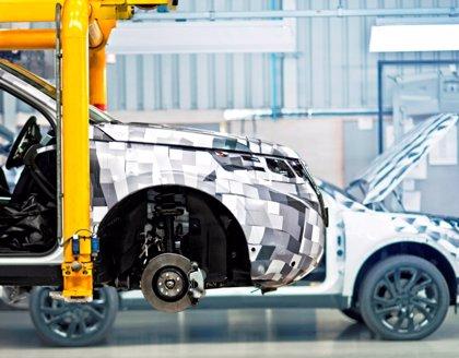 La industria de automoción británica peligra con el Brexit