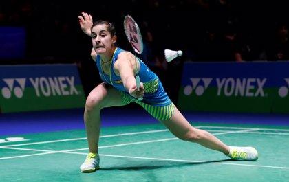 Carolina Marín accede a las semifinales del Abierto de Fuzhou