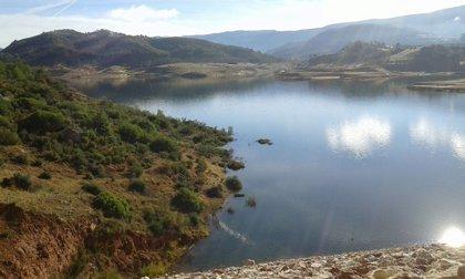 Asaja-Jaén y regantes convocan una concentración de protesta para poner en servicio la presa de Siles