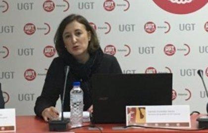 """UGT advierte que el Estado deja de ingresar """"miles de millones"""" por culpa de la brecha salarial"""