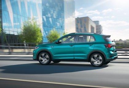 Las ventas de Volkswagen caen un 6,2% en octubre, hasta 516.900 unidades