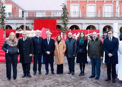 """Garrido cree que el Gobierno de Sánchez hace el """"ridículo"""" por unos restos """"por los que nadie se había preocupado jamás"""""""