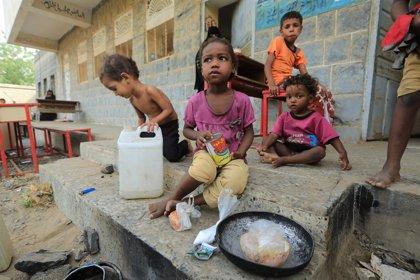 El Consejo Noruego para los Refugiados teme que los combates puedan arrasar la ciudad yemení de Hodeida