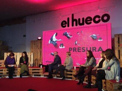 """Isaura Leal avanza que el """"derecho"""" de acceso a Internet será una de las primeras medidas de la Estrategia Demográfica"""