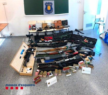 Fiscalía esperará a que avance la instrucción para ver si atribuye terrorismo al tirador de Terrassa