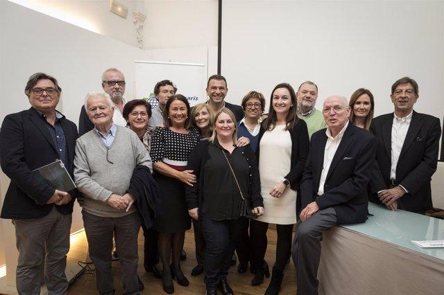 Imagen de la a VIII Jornada de Cooperación Sanitaria en Baleares