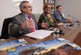 Presentación de Videomed en Badajoz