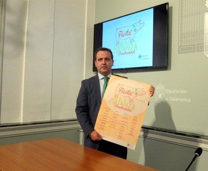 Una treintena de localidades se suma al circuito de la Matanza Tradicional de Salamanca