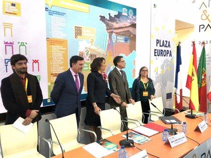 Yacimientos rupestres patrimonio de la Unesco de España, Portugal y Francia se unen