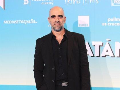 El actor Luis Tosar recogerá el Premio 'Almería, Tierra de Cine' en la gala de inauguración de Fical