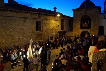 La fiesta del tremedal de Tronchón, declarada de Interés Turístico de Aragón